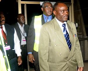 Le TPIR transfère son premier accusé vers le Rwanda