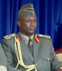 Rwanda: Ibingira, Chef de la Force de réserve serait en fuite