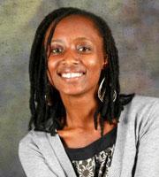 Une jeune entrepreneuse rwandaise gagne 50.000$ lors d'un show télévisé