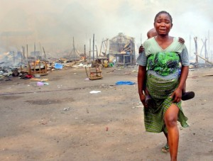 La guerre civile en RDC