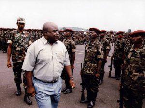 RDC : Il y a 15 ans l'AFDL marchait sur Kinshasa