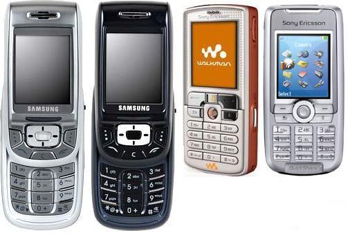 Le téléphone portable déjà dans le quotidien des Rwandais