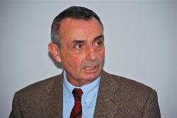 Colonel Luc Marchal@ photo de jambonews.net