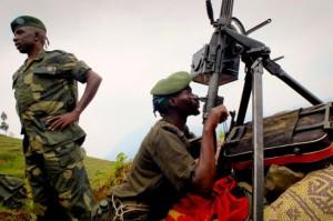 Les Etats-Unis suspendent leur aide militaire au Rwanda