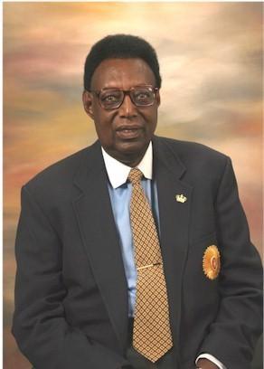 Le Roi Kigeli V, actuellement en exil aux États-Unis