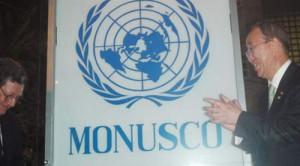 RDC : le mandat de MONUSCO prolongé d'un an.