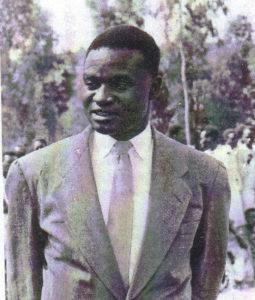 Dominique Mbonyumutwa