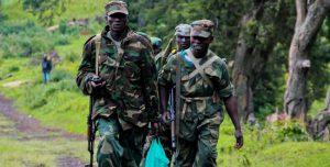 RDC-M23 : plusieurs soldats congolais se réfugient en Ouganda