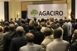 « Le Rwanda a le droit de dessiner son destin indépendamment des aides étrangères » Paul Kagamé