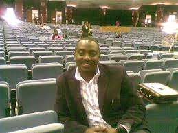 Frank Ntwali