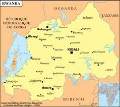 Rwanda : des attaques  à la machette font plusieurs victimes
