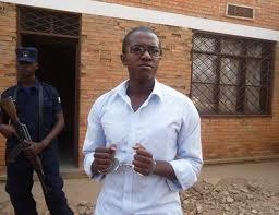 Rwanda : un journaliste relaxé, un deuxième libéré sous caution, un troisième emprisonné