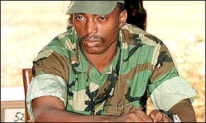 Joseph Kabila, source: BBC news.