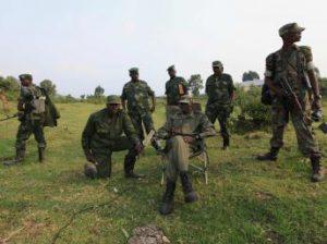 Le Rwanda continue de soutenir les rebelles du M23 (HRW)