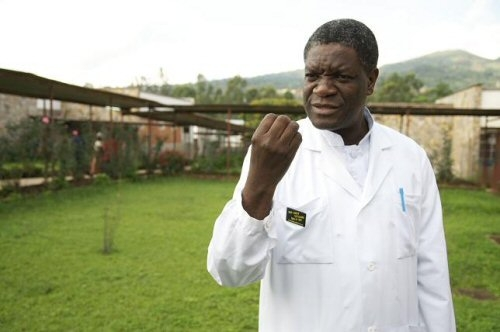 RDC : le discours poignant de Dr. Mukwege à l'ONU