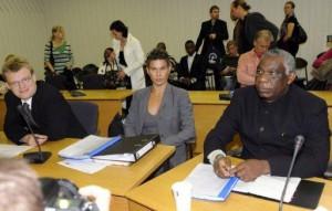 Rwanda: prison à vie pour Bazaramba – preuves obtenues sous torture?
