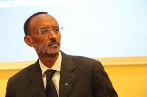 Politique occidentale envers le Rwanda: Kagame s'insurge