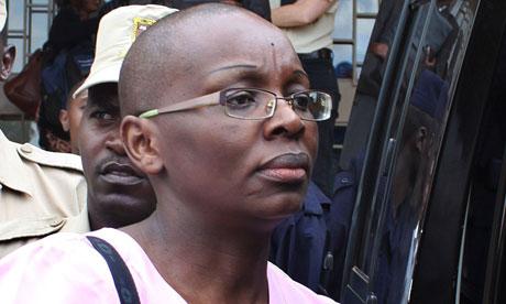 Rwanda : Procès Ingabire, les condamnations se multiplient