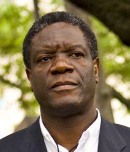 RDC: Dr. Mukwege poussé à l'exil