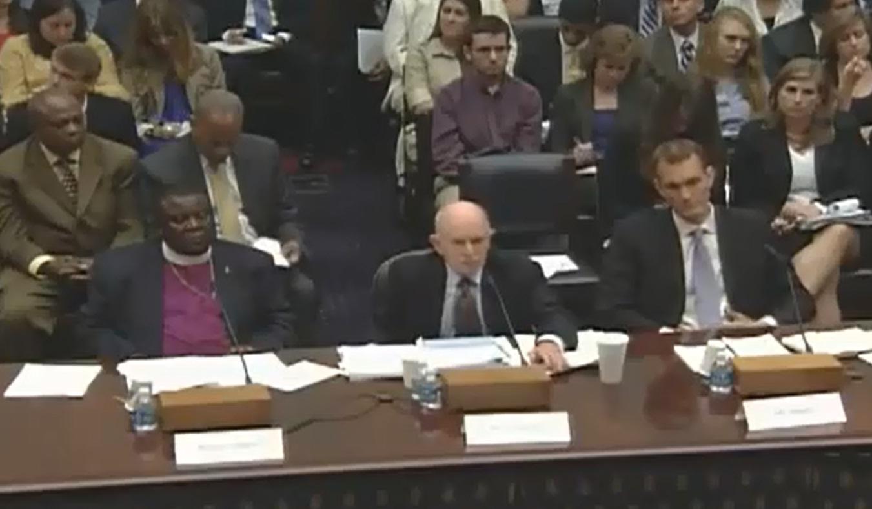 Le Congrès américain examine le rôle du Rwanda dans l'insurrection en RDC