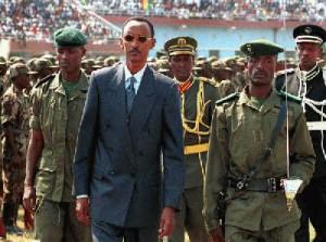 La Sûreté belge évoque la crispation du régime rwandais