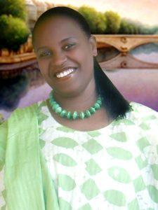 Alice Muhirwa