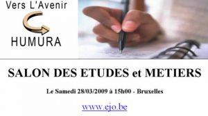 Belgique: Concours Webjournalisme et verre aux diplômés issus de la région des Grands Lacs d'Afrique