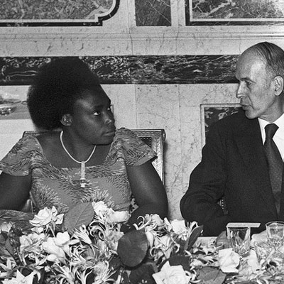 Le cas d'Agathe Habyarimana et les relations France-Rwanda