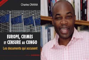 Charles Onana: « L'Union européenne censure l'implication du Rwanda dans la crise congolaise »