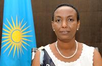Rwanda: Décès de la Ministre Inyumba Aloysie