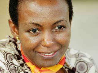 Rwanda : obsèques nationales pour la Ministre Inyumba
