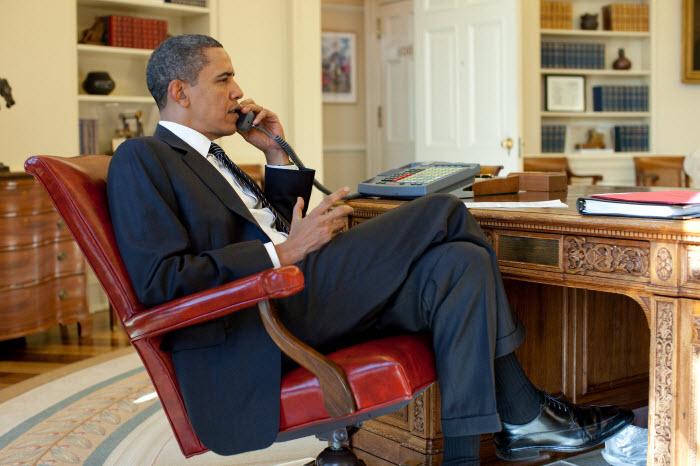 Rwanda-USA : sous pression, Obama avertit Kagame