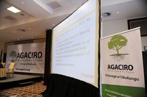 Rwanda: Qu'est-ce que le Fonds de Développement Agaciro ?
