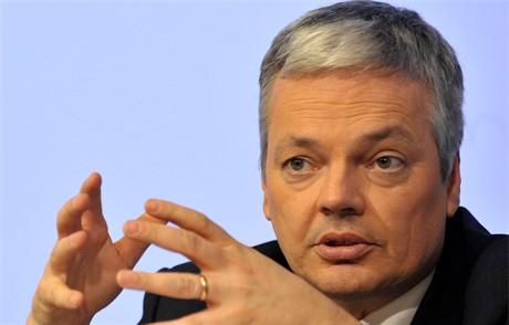 Belgique: Reynders dit non à une mission des Régions au Rwanda