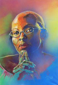 Victoire Ingabire, symbole d'une lutte vers une Démocratie au Rwanda