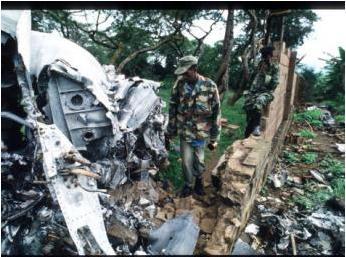 Nouvelles « révélations » de Libération sur le Rwanda : « une pure intoxication » selon Maître Meilhac