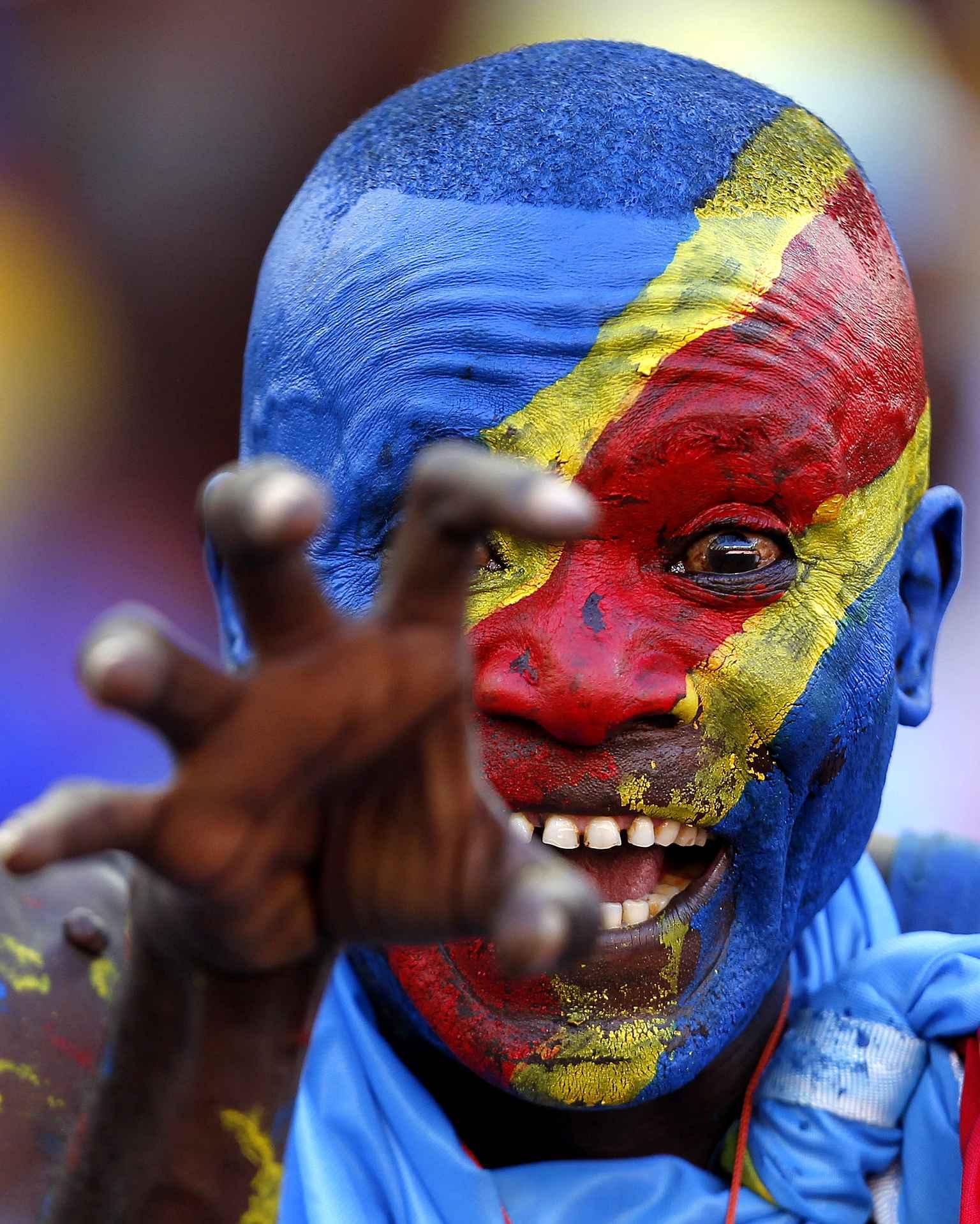 CAN 2013 : RDC – Niger : enjeu de taille pour les deux équipes