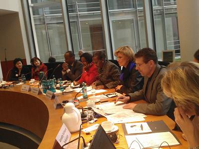 L'Allemagne débloque une partie de son aide au Rwanda