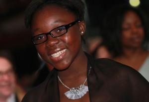 Rachel Mwanza : le rêve continue pour l'actrice congolaise