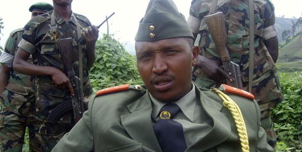 RDC: Bosco Ntaganda en fuite au Rwanda