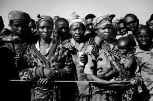 RDC: La force des femmes du Kivu