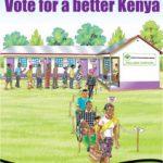 Le Kenya est prêt pour des élections chargées