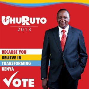 La CPI s'invite dans les élections présidentielles kenyanes