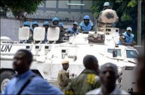 Le Conseil de sécurité de l'ONU crée une brigade d'intervention en RDC