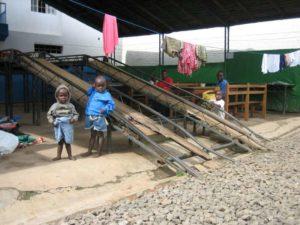 Réfugiés rwandais - source: UNHCR
