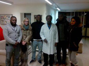 Pour la 8ème année, le Cercle des étudiants rwandais de Louvain-la-Neuve organise son Bal