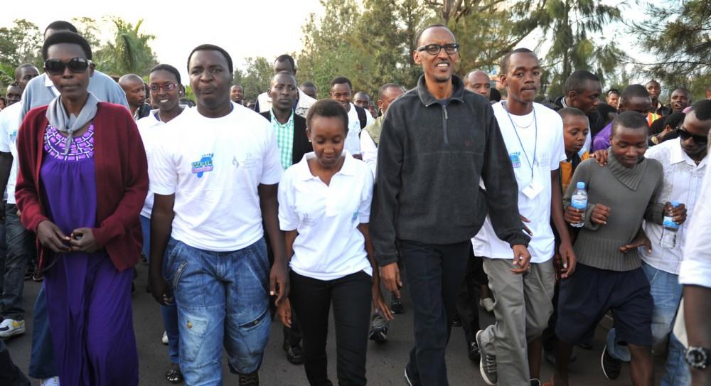 """Rwanda: La jeunesse """"harcelée pour harceler au nom de la dignité"""""""