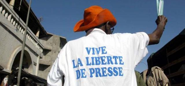 Journée mondiale de la liberté de la presse 2013 : La RDC « peut mieux faire »