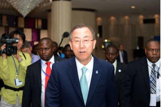 Que retenir de la visite de Ban Ki-moon dans la région des Grands Lacs ?