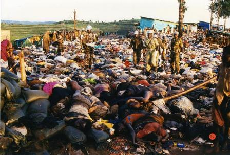 Rwanda: Le calvaire des Hutu